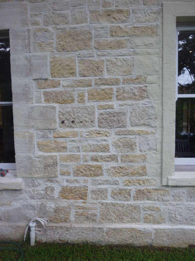 Limestone & other