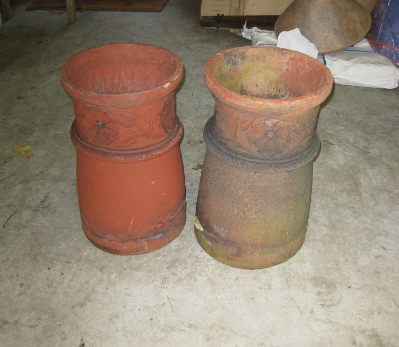 Victorian Chimney Pot