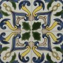 Bacalhoa Tile 140x140mm - picture 1