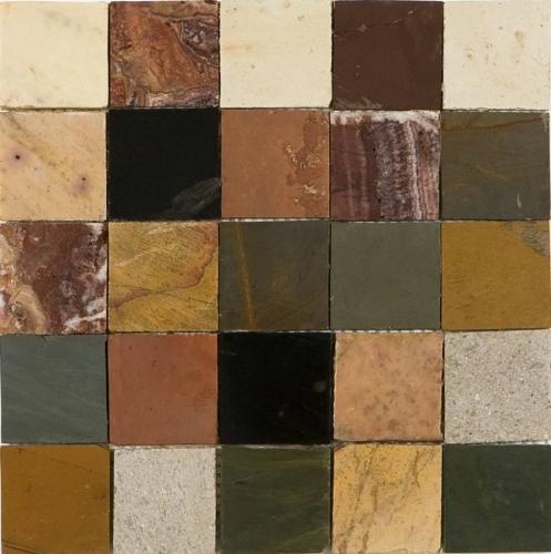 Cote Tropez Mosaic