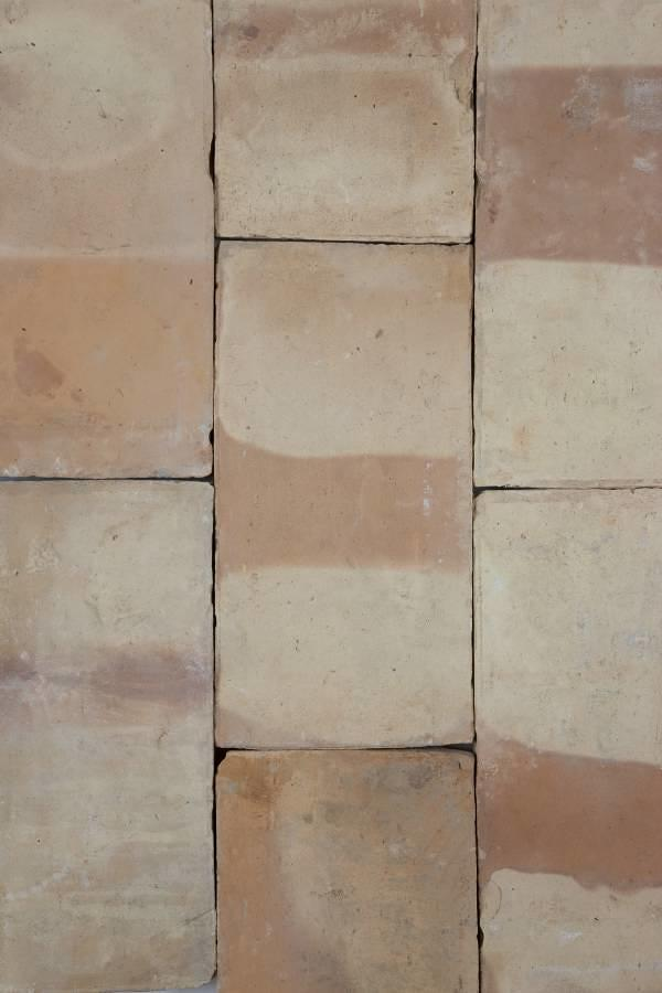 Reclaimed Reddish Terracotta 330x165x30mm