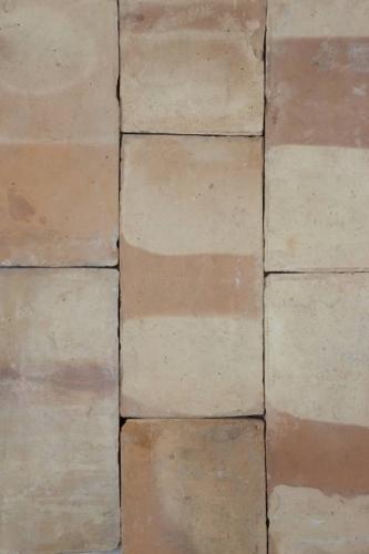 Reclaimed Reddish Terracotta 330x165x30mm