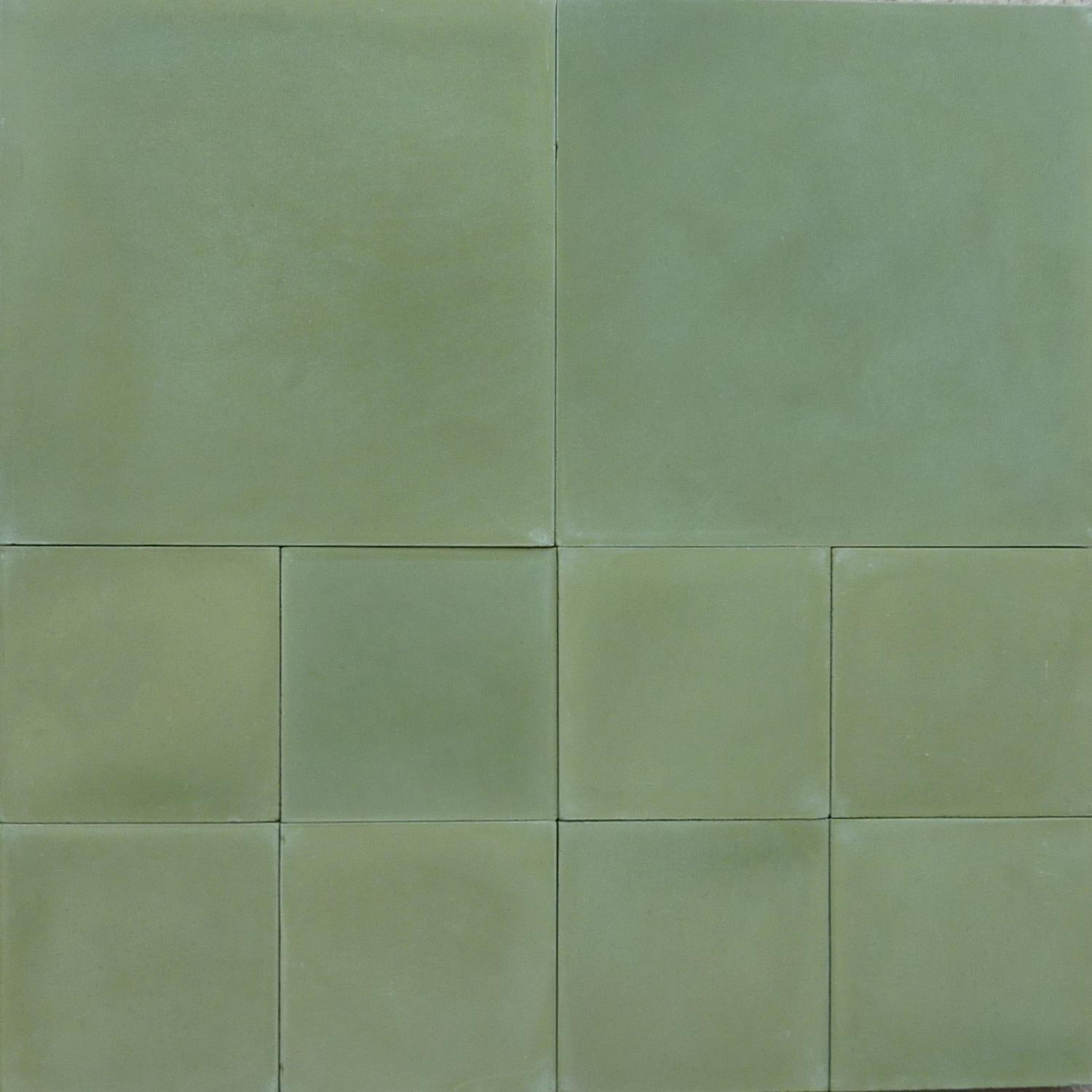 Olive 100x100mm
