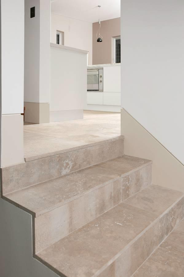 Noce Sawcut Travertine Slabs