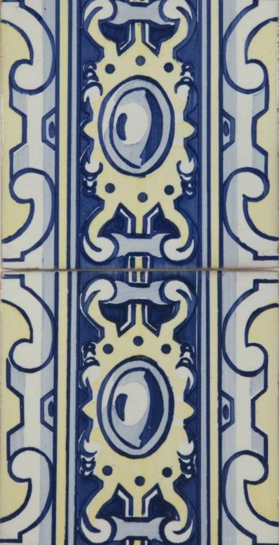 Ponta Ribbon Tile 140x140mm