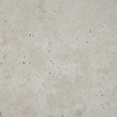 Mocha Tumbled Travertine