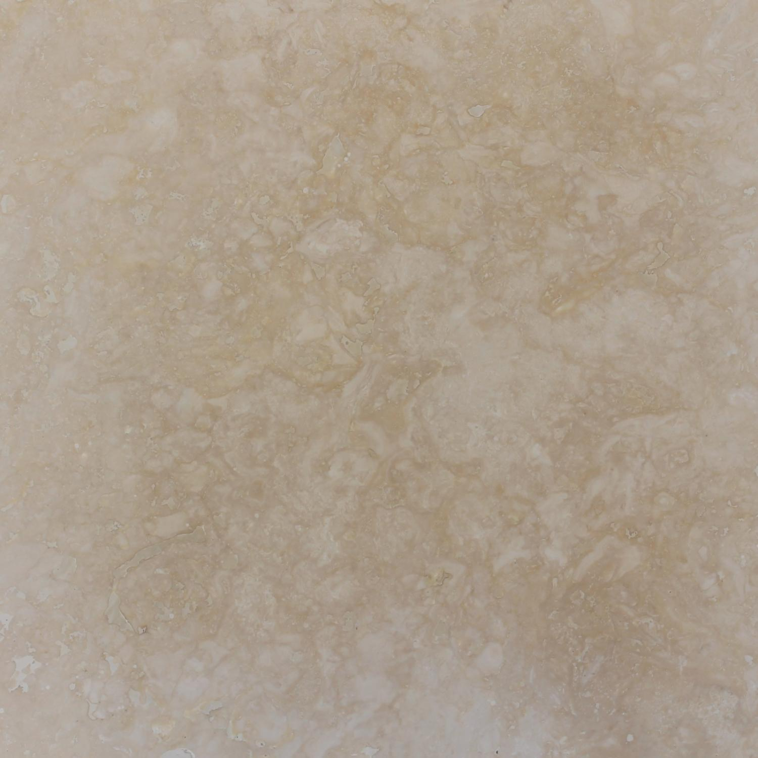 Classic travertine
