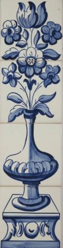 Garrafa Blue 4Hx1W