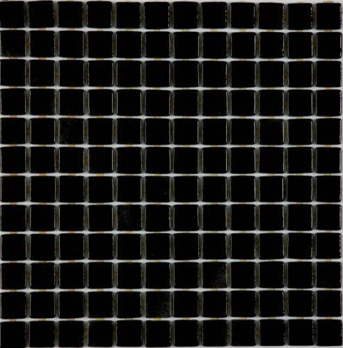 Nero Mosaic 25mm (2501B) 310x495mm
