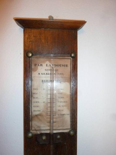 French Barometer - Par Landouise