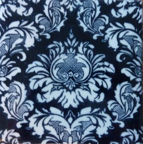 Paris Baroque 150x150mm