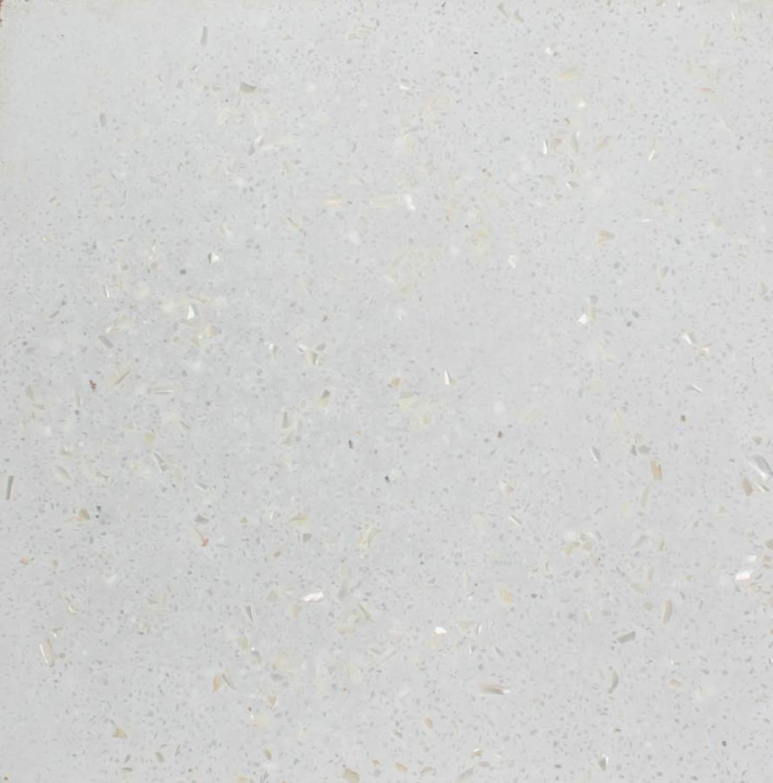 White Terrazzo