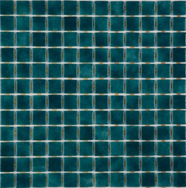 Verde Mosaic 25mm (2502A) 310x495mm
