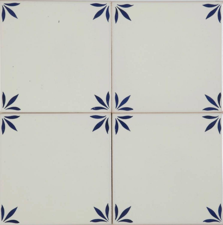 Trifolio Blanc 140x140mm