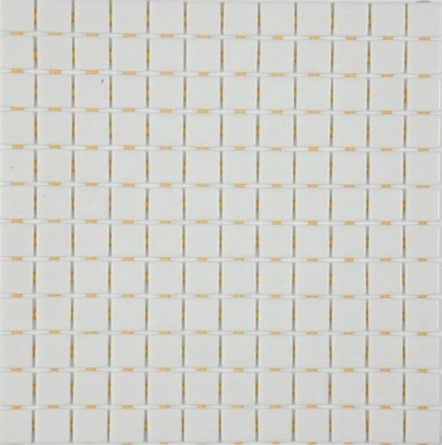 White Mosaic 25mm ( 2545A) 310x495mm