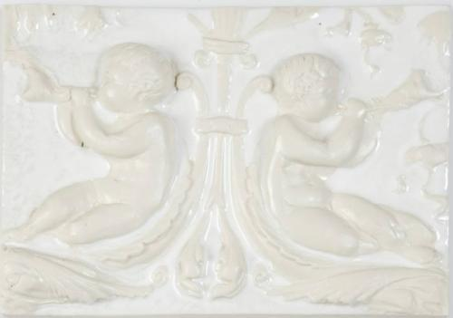 Musical Cherub 210x150mm