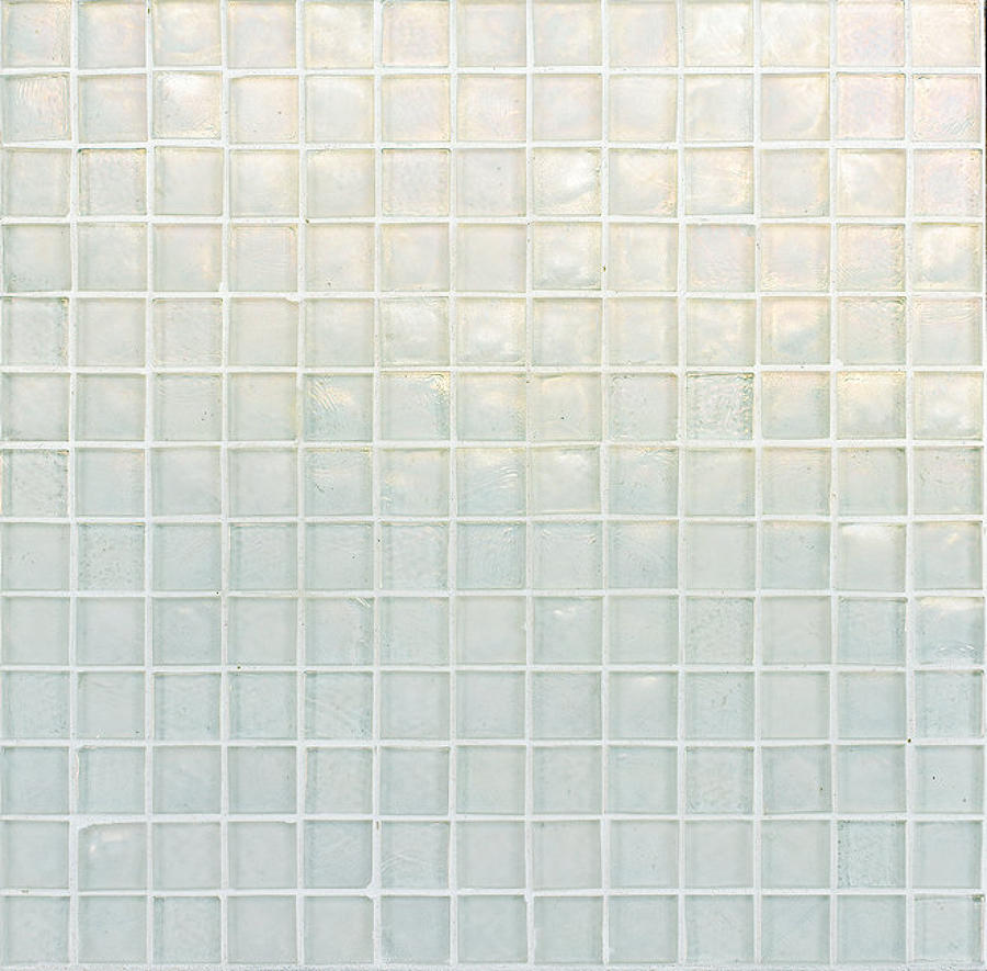 Muse Oxygen Iridescent Mosaic 308x308mm