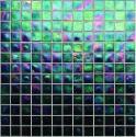 Muse Tourmaline Iridescent Mosaic 308x308mm - picture 1