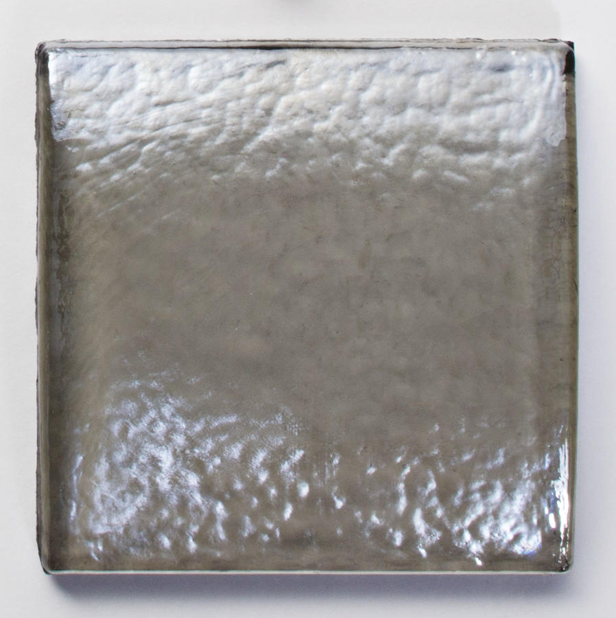 Lune Dimensional Field Tile 102x102mm
