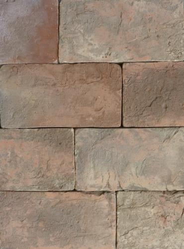 Terracotta Honed Rectangle 310x155x25mm