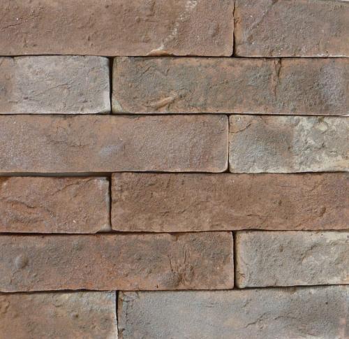 Terracotta Brick Listello 250x55x25mm