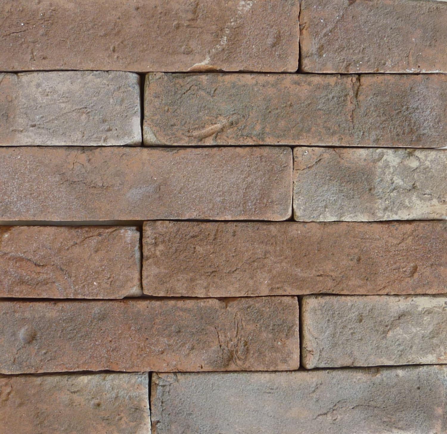 Terracotta Brick Listello 250x55x25mm
