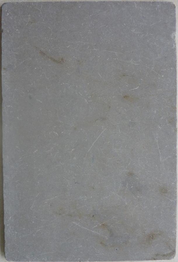 Moka tumbled marble cobblestones