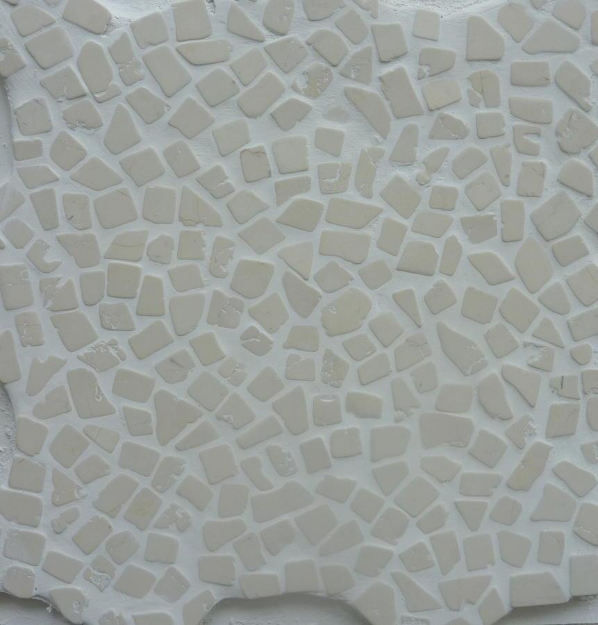 Venezia Biancone mosaic 300x300mm