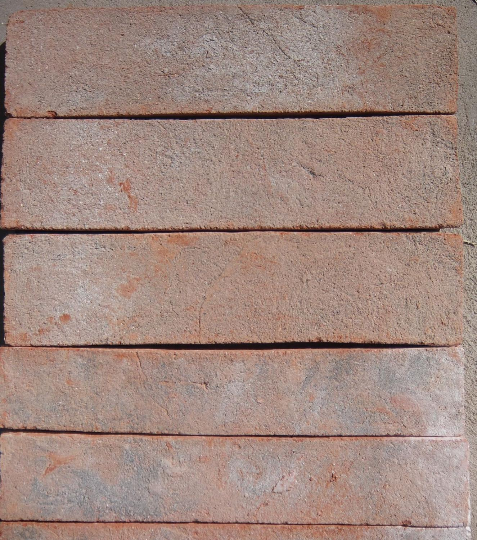 Italian Terracotta Listello