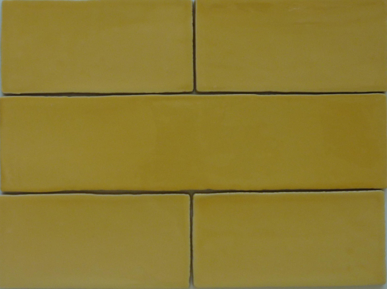 Spanish Buttercup Yellow
