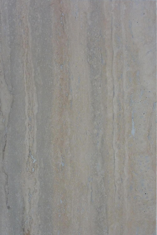 Pale Silver Veincut Travertine
