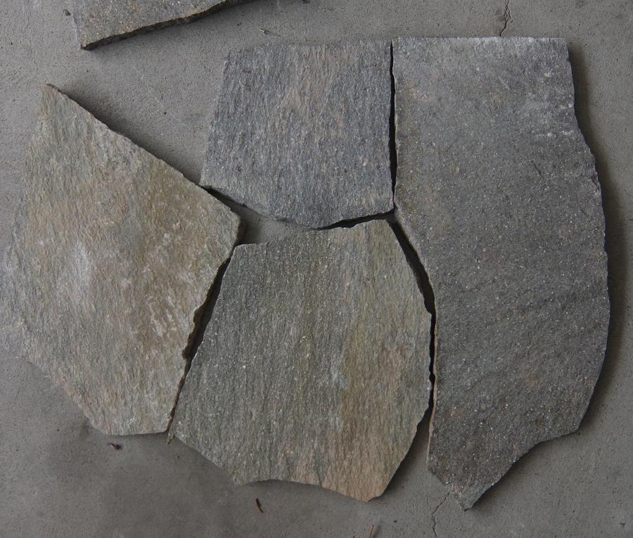 Porphery stone
