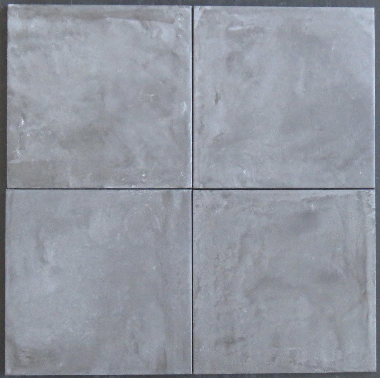 Grey stoneware