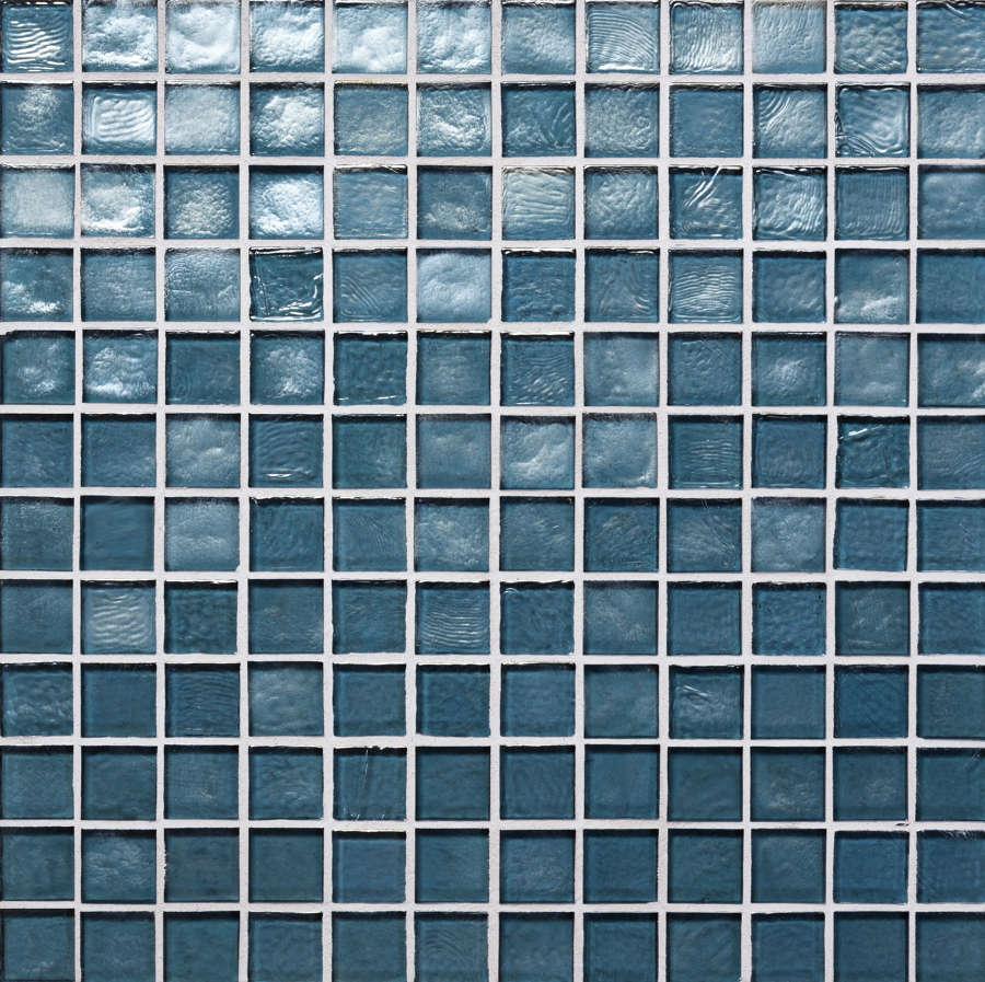 Bondi iridescent mosaic 308x308mm